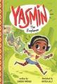 Yasmin the explorer Book Cover