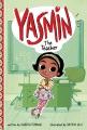 Yasmin the teacher Book Cover