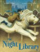 The night library Book Cover