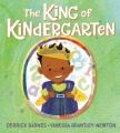The King of Kindergarten Book Cover