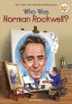 Who was Norman Rockwell? Book Cover