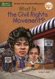 What is the civil rights movement? Book Cover