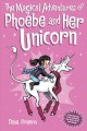 The magical adventures of Phoebe and her unicorn Book Cover