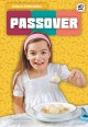 Passover Book Cover