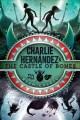 Charlie Hernández & the castle of bones Book Cover