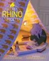 The secret rhino society Book Cover