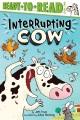Interrupting Cow Book Cover