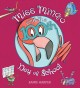 Miss Mingo and the 100th day of school Book Cover