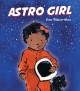 Astro girl Book Cover