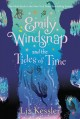 Emily Windsnap and the tides of time Book Cover