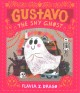 Gustavo, the Shy Ghost Book Cover