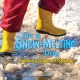 On a snow-melting day : seeking signs of spring Book Cover