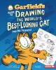 Garfield's guide to drawing the world's best-looking cat (and his friends) Book Cover