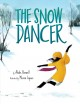 The snow dancer Book Cover