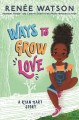 Ways to grow love Book Cover