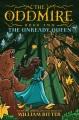 The unready queen Book Cover