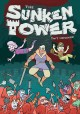 The sunken tower Book Cover