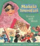 Malala Yousafzai : warrior with words Book Cover