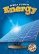 Energy Book Cover