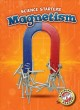 Magnetism Book Cover