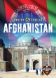 Afghanistan Book Cover
