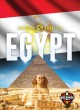 Egypt Book Cover
