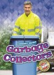 Garbage collectors Book Cover