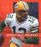 The story of the Green Bay Packers Book Cover