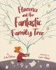 Florence and her fantastic family tree Book Cover