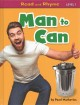 Man to Can Book Cover