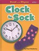 Clock to sock Book Cover