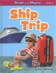Ship trip Book Cover