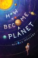 How to become a planet Book Cover