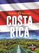 Costa Rica Book Cover