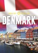 Denmark Book Cover