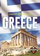 Greece Book Cover