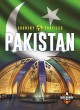 Pakistan Book Cover