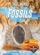 Fossils Book Cover