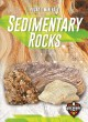 Sedimentary rocks Book Cover