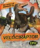Velociraptor Book Cover