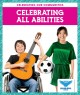 Celebrating all abilities Book Cover