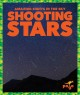 Shooting stars Book Cover