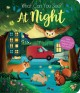 At night Book Cover