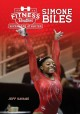Simone Biles Book Cover