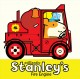 Stanley's fire engine Book Cover