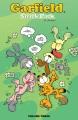 Garfield. Snack pack, Volume three Book Cover