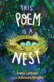 This poem is a nest Book Cover