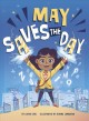 May saves the day Book Cover