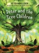 Peter and the tree children Book Cover