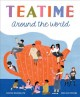 Teatime around the world Book Cover